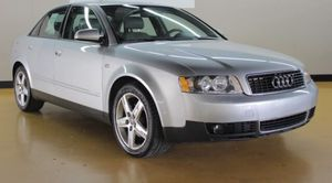 2002 Audi A4 for Sale in Bellaire, TX
