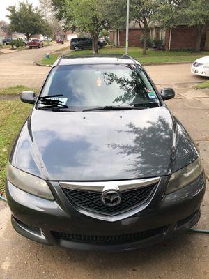 2005 Mazda Mazda6 for Sale in Houston, TX