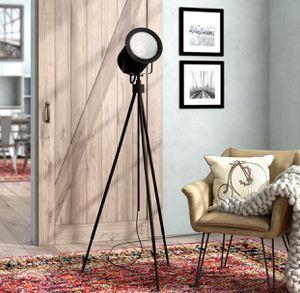 "Corona 61"" Tripod Floor Lamp for Sale in Boston, MA"