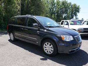 2014 Chrysler Town & Country for Sale in Portland, OR