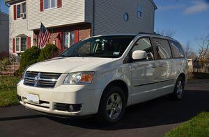 2010 Dodge Grand Caravan SXT 3.8 for Sale in Edison, NJ