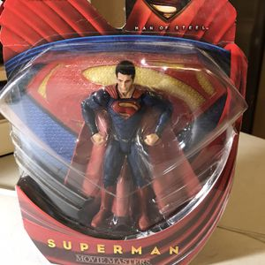 Superman Collectible for Sale in Winter Haven, FL