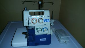 Brother Serger Sewing Machine for Sale in Horn Lake, MS