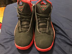 Air Nike shoes size 8 for 80$ for Sale in Washington, DC