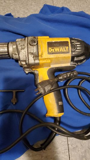 Dewalt drill for Sale in Fresno, CA