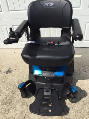 Pride Mobility Scooter for Sale in Lindenhurst, NY