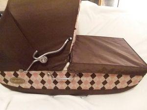 Inglesina baby cradle for Sale in Kodak, TN