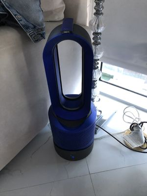 Dyson Hot+Cool link wifi enabled air purifier for Sale in Miami, FL