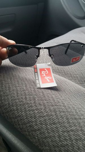 New RayBan shades glasses RB3179 for Sale in Boyds, MD
