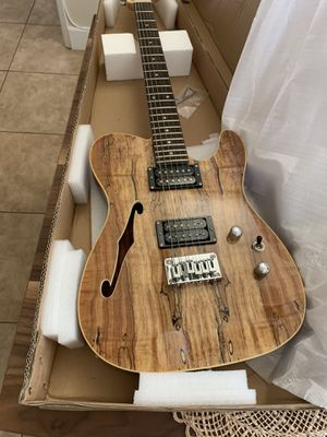 Electric guitar and amp for Sale in Great Falls, MT