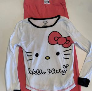 Hello Kitty Pajamas for Sale in West Palm Beach, FL