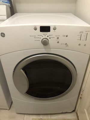 Washer dryer in good condition for Sale in Tulsa, OK