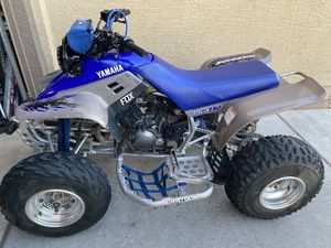 1998 Yamaha warrior 350 quad for Sale in Mesa, AZ