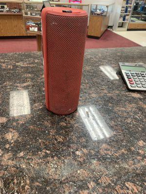 UE Bluetooth speaker for Sale in Austin, TX