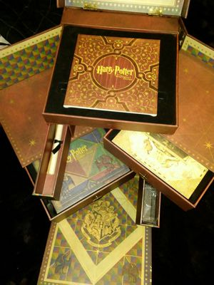 Harry potter wizzards collection for Sale in San Antonio, TX