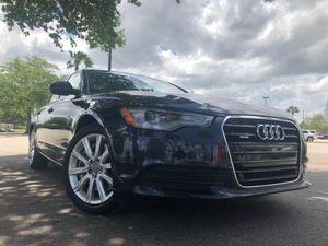 2013 Audi A6 for Sale in Orlando, FL