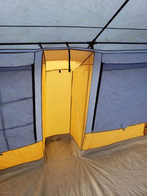 Ozark tent for Sale in Walstonburg, NC