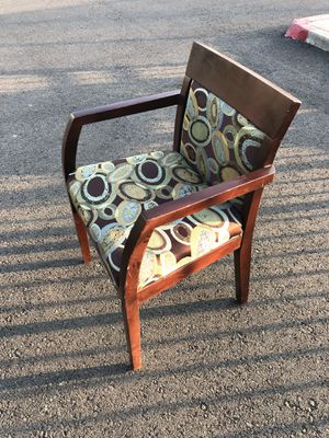 Designer Chair for Sale in Willows, CA