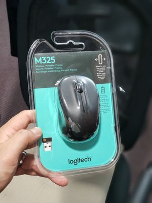 (Price Dropped) Logitech Wireless Bluetooth Mouse for Sale in Portland, OR