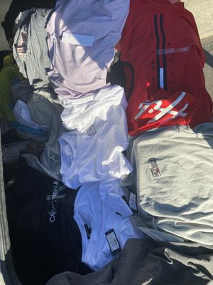 Size large men's for Sale in Stockton, CA
