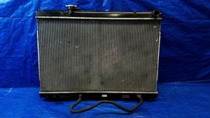 2006-2008 INFINITI M35 RADIATOR ASSEMBLY AUTO TRANS 3.5L # 31908 for Sale in Fort Lauderdale, FL