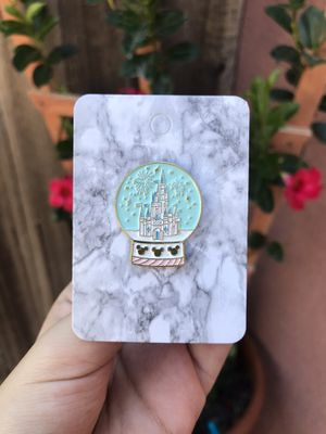 Disney Princess Castle Pin for Sale in Anaheim, CA