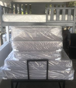 """New Wholesale Mattress Pillow Top and Memory Foam. California King,King,Queen.Full,Twin and Kids Size"" for Sale in El Segundo, CA"