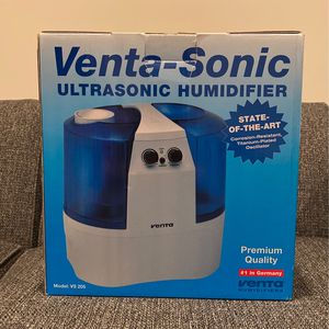 Venta Sonic Ultrasonic Humidifier for Sale in Chicago, IL