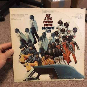 Sly and the family Stone's greatest hits for Sale in Columbia, MO