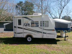 2006 Areolite Cub 160m for Sale in Vancleave, MS
