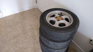 Original Mazda Miata Rims for Sale in Fort Lauderdale, FL