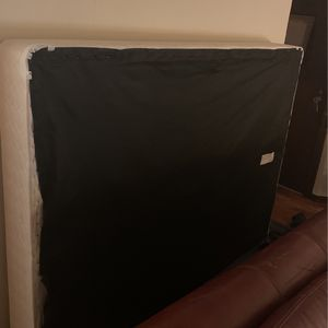Queen Box Spring for Sale in Portland, OR