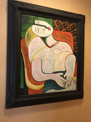 Picasso for Sale in Kissimmee, FL