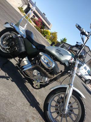 2007 Harley Davidson Sportster XL883 for Sale in Henderson, NV