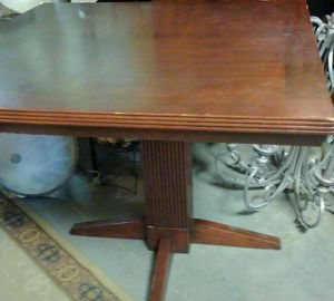 Nice Counter-Height Dining Table for Sale in Loganville, GA