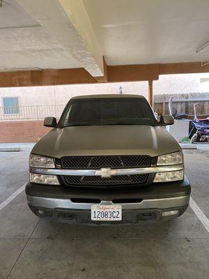 Silverado for Sale in Long Beach, CA