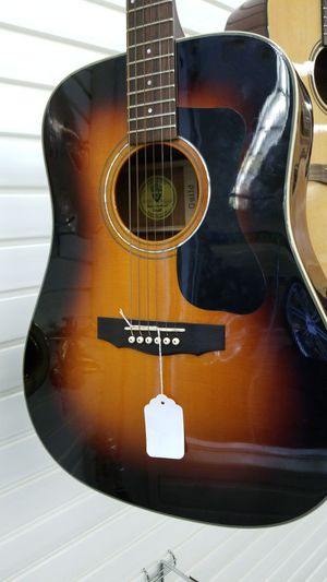 Guild guitar for Sale in Houston, TX