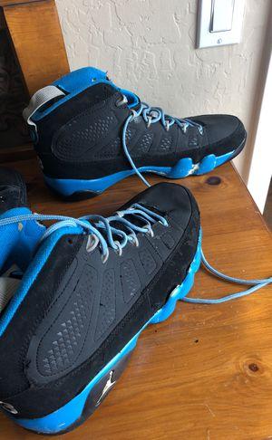 Men's Jordan's size 12 for Sale in Laveen Village, AZ