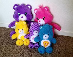 Care Bears for Sale in North Las Vegas, NV
