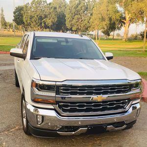 2017 Chevrolet Silverado 1500 for Sale in Downey, CA