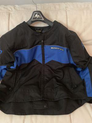 Scorpion Motorcycle Jacket. for Sale in Alexandria, VA