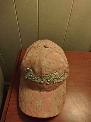"Light pink ""TEXAS PRINCESS"" hat for Sale in Cleburne, TX"