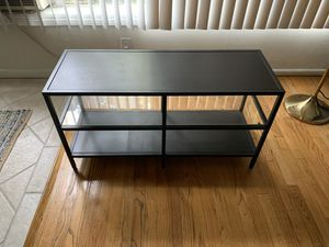 TV Stand/Entertainment Console for Sale in Los Angeles, CA