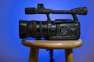 Canon Xh A1 camcorder for Sale in Lynn, MA