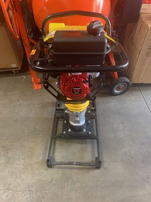 Tamper Rammer Jumping Jack Plate Compactor Honda Gx100 Motor Series Model 2018 for Sale in Columbus, OH