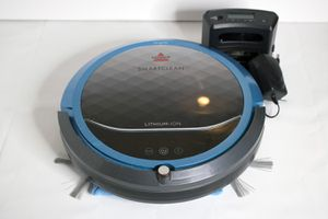 Bissell Smartcleaner robot vacuum like Roomba for Sale in Mukilteo, WA