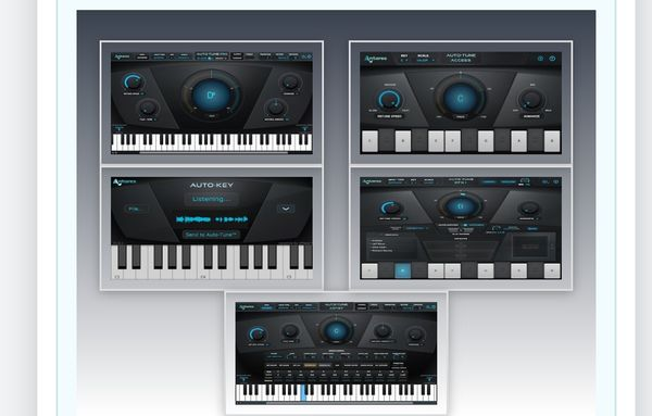 Auto tune 9 full bundle PC ONLY