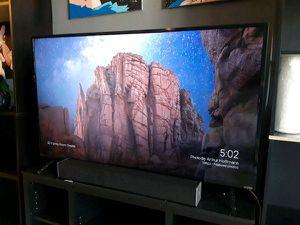 """49"""" vizio smart tv for Sale in Niagara Falls, ON"""