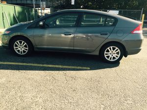 Honda Insight Hybrid 2010( 98k) Very Cheap!!! Must go!!! for Sale in Brooklyn, NY