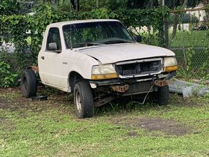 1998 ford ranger for Sale in Lake Alfred, FL